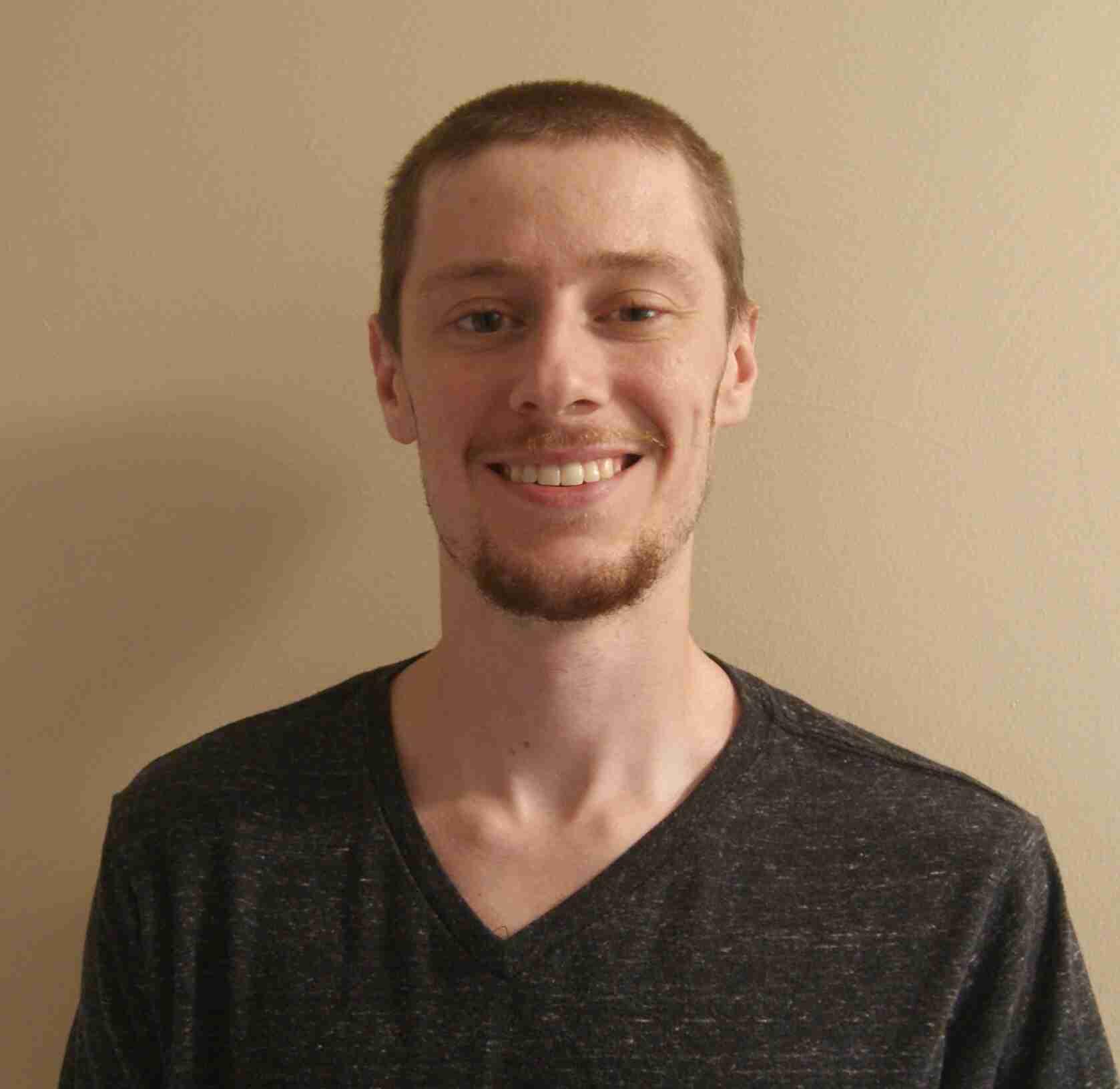 Josh McIntyre